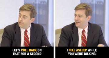 What People Say In Meetings Vs. What They Actually Mean