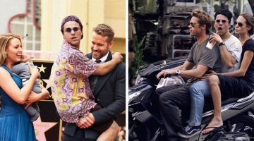 This Guy Keeps Photoshopping Himself Into Celebrities' Lives, And It's Hilarious