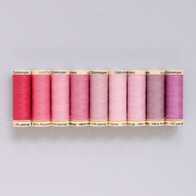 Beautiful photos of color gradients in everyday objects - 12