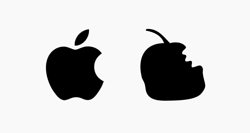 150 People Were Asked To Draw 10 Famous Logos From Their