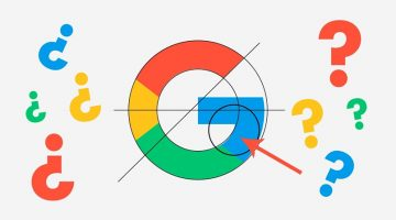 Designer Brilliantly Explains Why Google's Geometrically Flawed Logo Is Not A Design Error