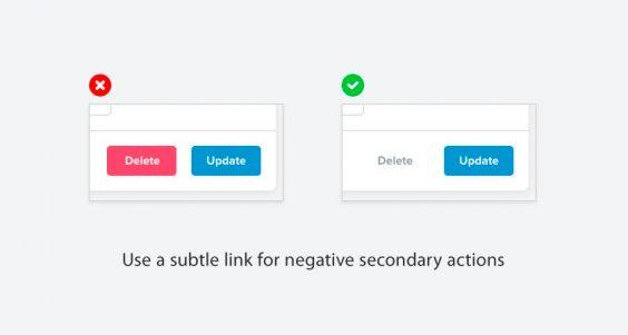 Short, Useful Design Tips For UI/UX Designers