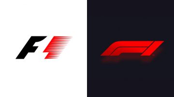 Designer Brilliantly Explains Why The New F1 Logo Is A Success, Despite What Everyone's Saying