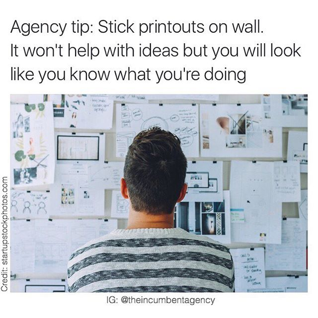 Funny Agency Memes That Designers And Creatives Will Relate To - 9