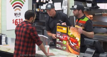 Burger King Brilliantly Explains Net Neutrality By Making People Wait Longer For Whoppers