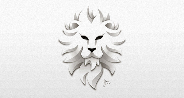 Creative Lion Logo Design - 25