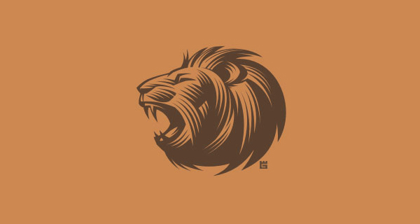 Creative Lion Logo Design - 28