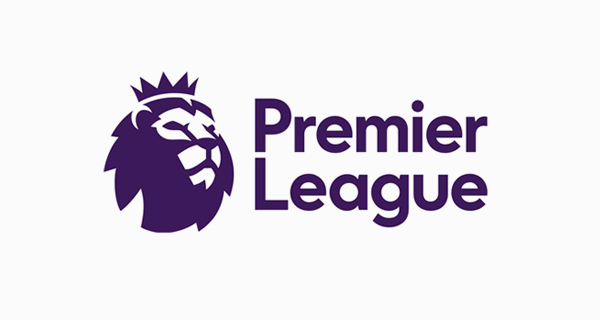 Creative Lion Logo Design - Premier League