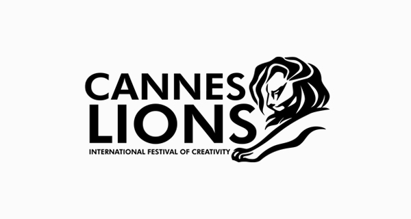 Creative Lion Logo Design - Cannes Lions
