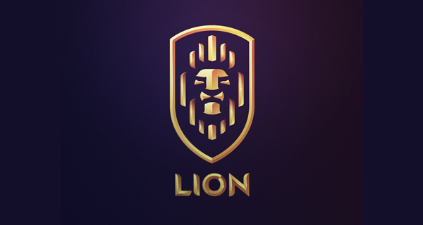 Creative Lion Logo Design - 6