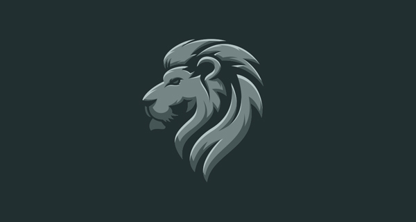 Creative Lion Logo Design - 7
