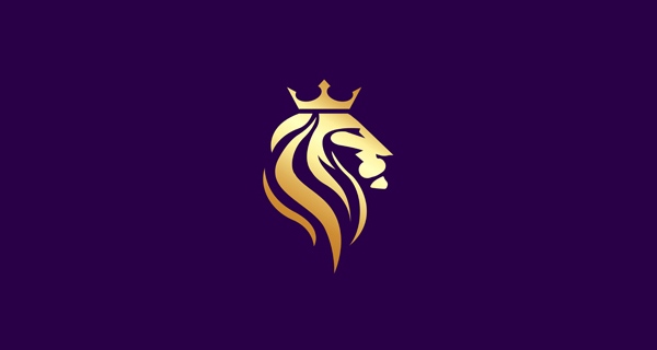 Creative Lion Logo Design - 8