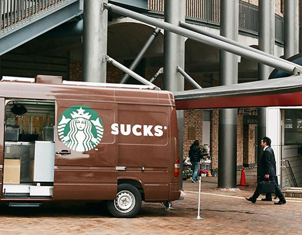 Funny car door ad design fails - 1