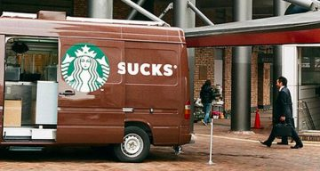 20 Reasons Why You Need To Be Careful About Placing Ads And Logos On Vehicles
