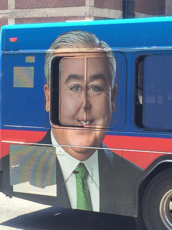 Funny car door ad design fails - 5