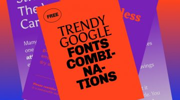 trendy-google-font-combinations