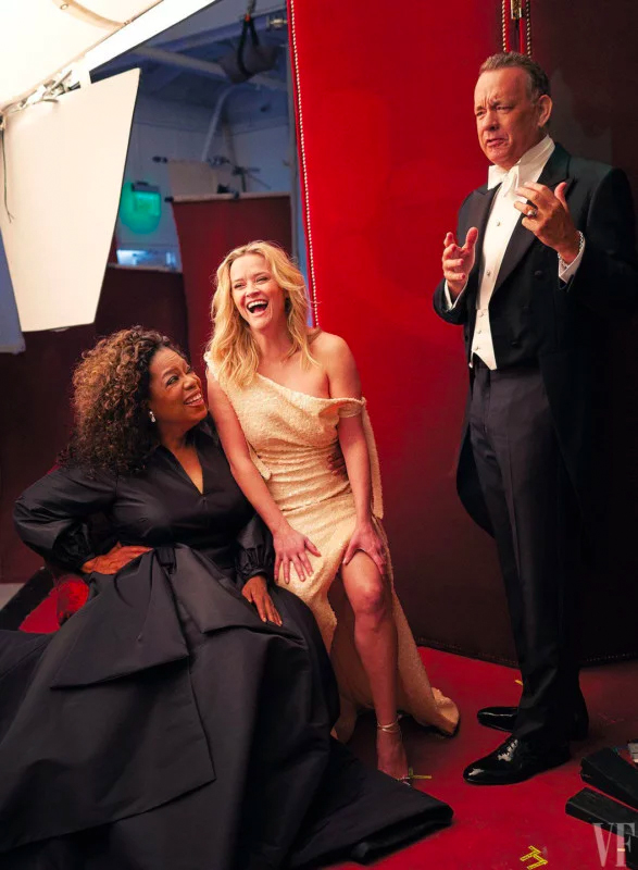 Vanity Fair: Reese Witherspoon, Oprah Winfrey Photoshop Fail - 3