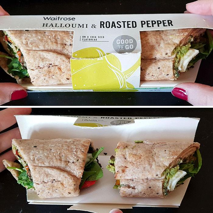 Misleading Packaging Design - 1