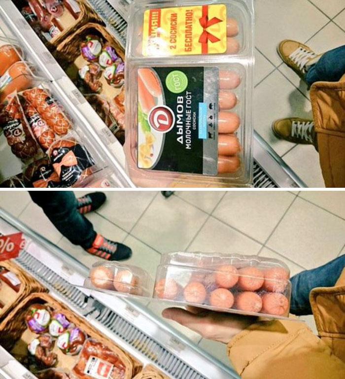 Misleading Packaging Design - 8