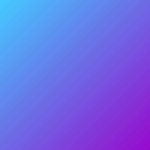 Beautiful color gradient hues and backgrounds - 9