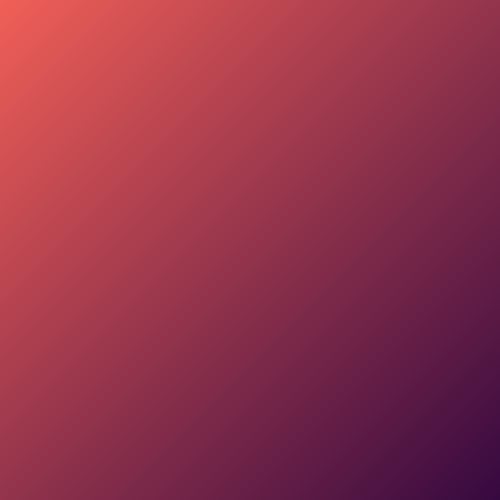 Red color gradient, shades, background