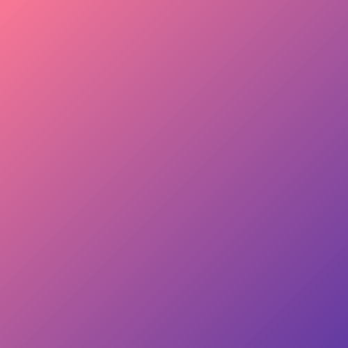 Beautiful color gradient hues and backgrounds - 7