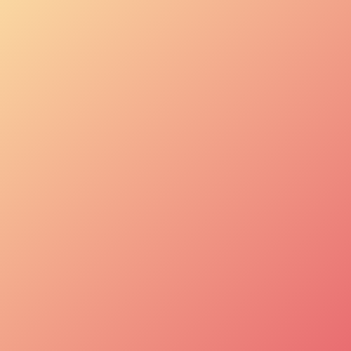 Yellow color gradient, shades, background