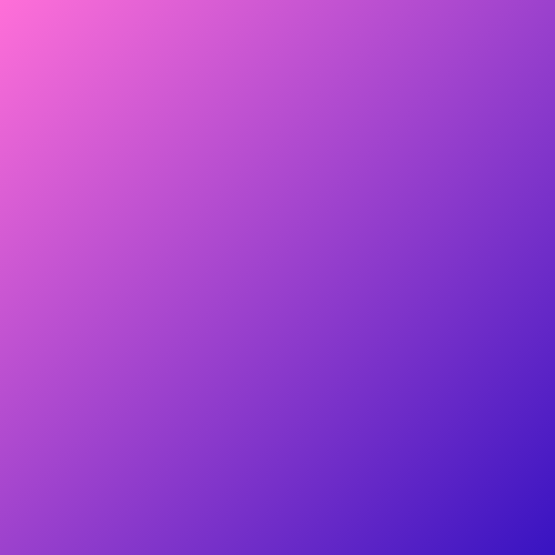 Purple color gradient, shades, background