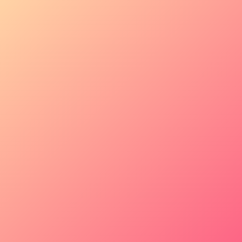 Beautiful color gradient hues and backgrounds - 18