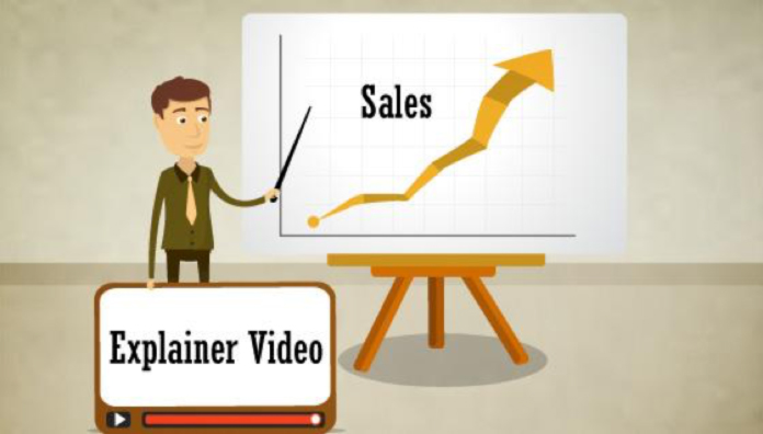 Explainer videos boost sales and conversion