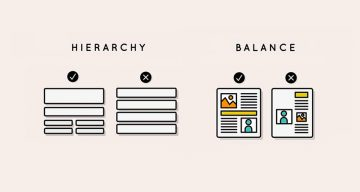 20 Important Design Principles Explained With Simple Illustrations