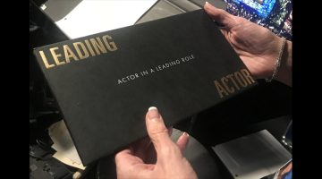 New Oscar Envelopes Have Huge Fonts To Avoid Last Year's Design Fail