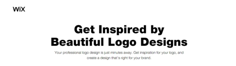 Get inspired by beautiful logo designs