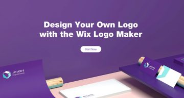 All You Need To Know About Wix Logo Maker