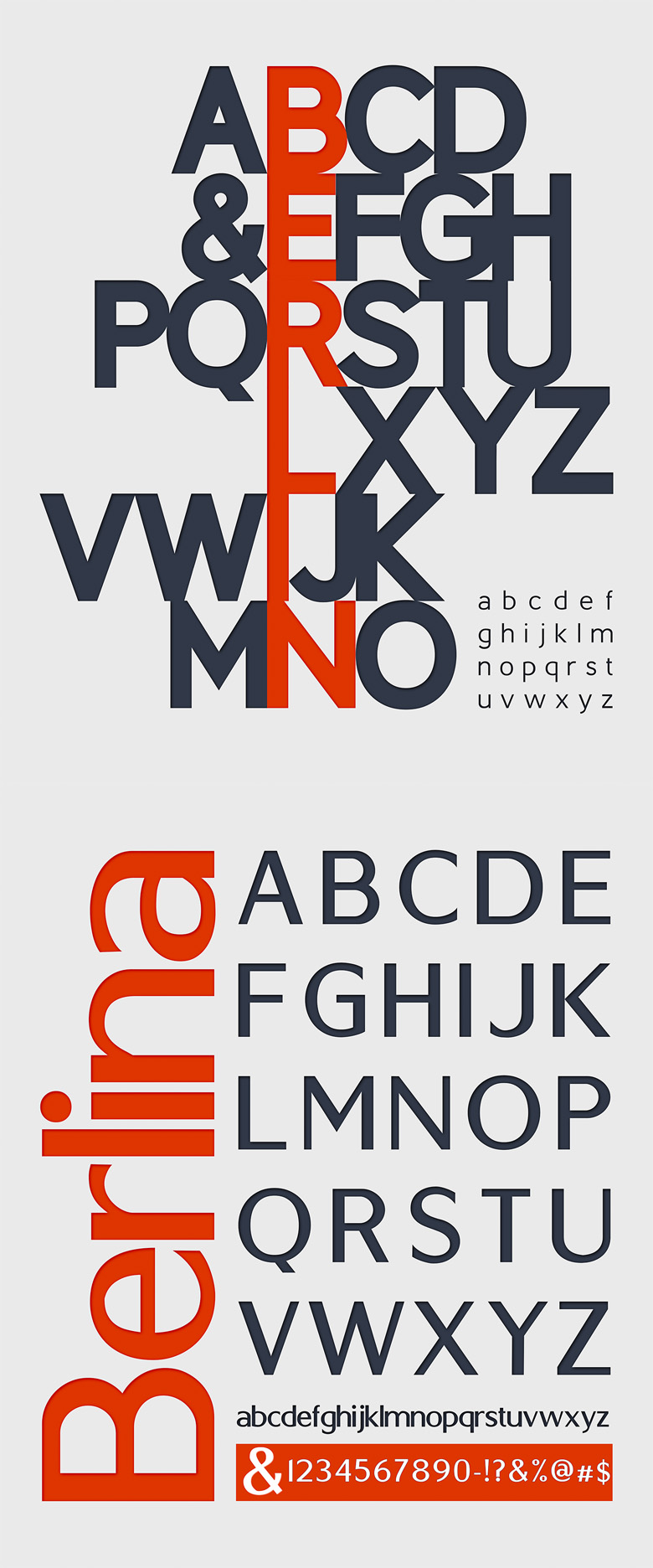 23 beautiful free fonts for your next design project
