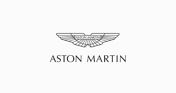 Aston Martin logo font - Optima Roman