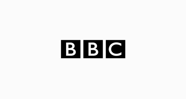 BBC logo font- Gill Sans Std