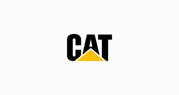 Caterpillar logo font - Helvetica Inserat Roman