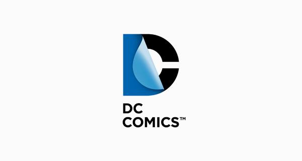 DC Comics logo font - Gotham Bold