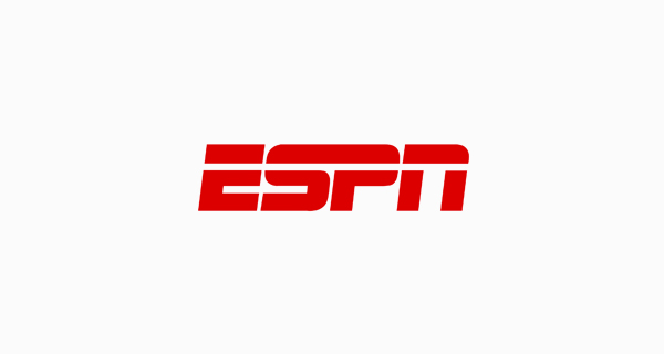 ESPN logo font- ESP