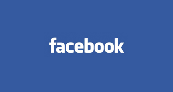 Facebook logo font - Klavika Bold