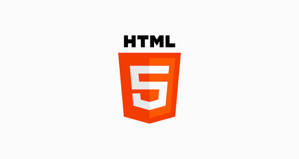 HTML 5 logo font - Gotham Ultra