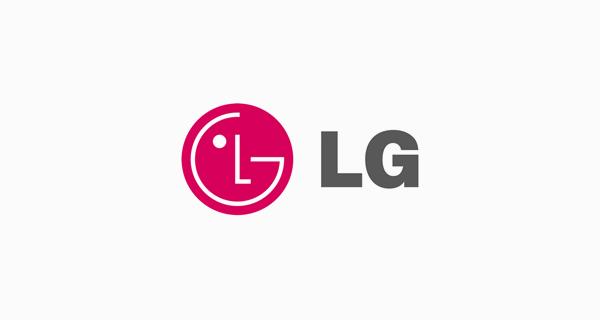 LG logo font - Helvetica Black
