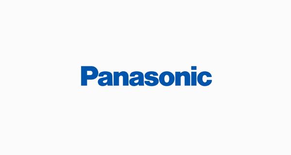 Panasonic logo font - Helvetica Black