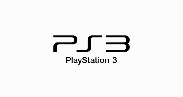 PlayStation 3 logo font - PhatBoy Slim