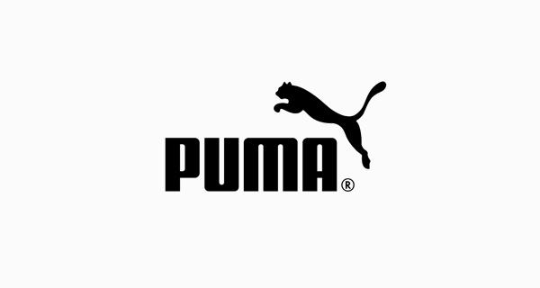 Puma logo font - My Puma