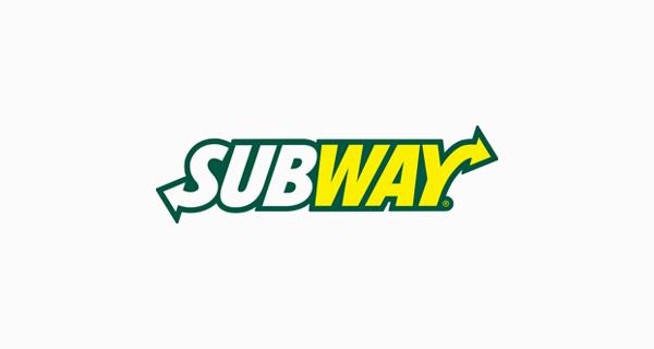 Subway logo font - Helvetica Black