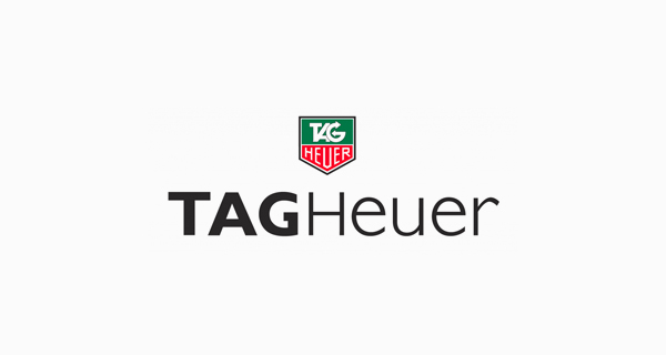 Tag Heuer logo font - Gill Sans / Humanist
