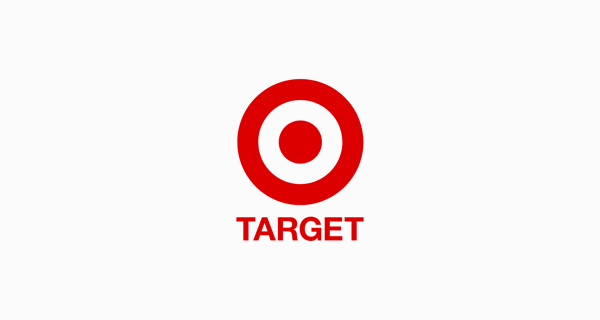 Target logo font - Helvetica Neue Bold