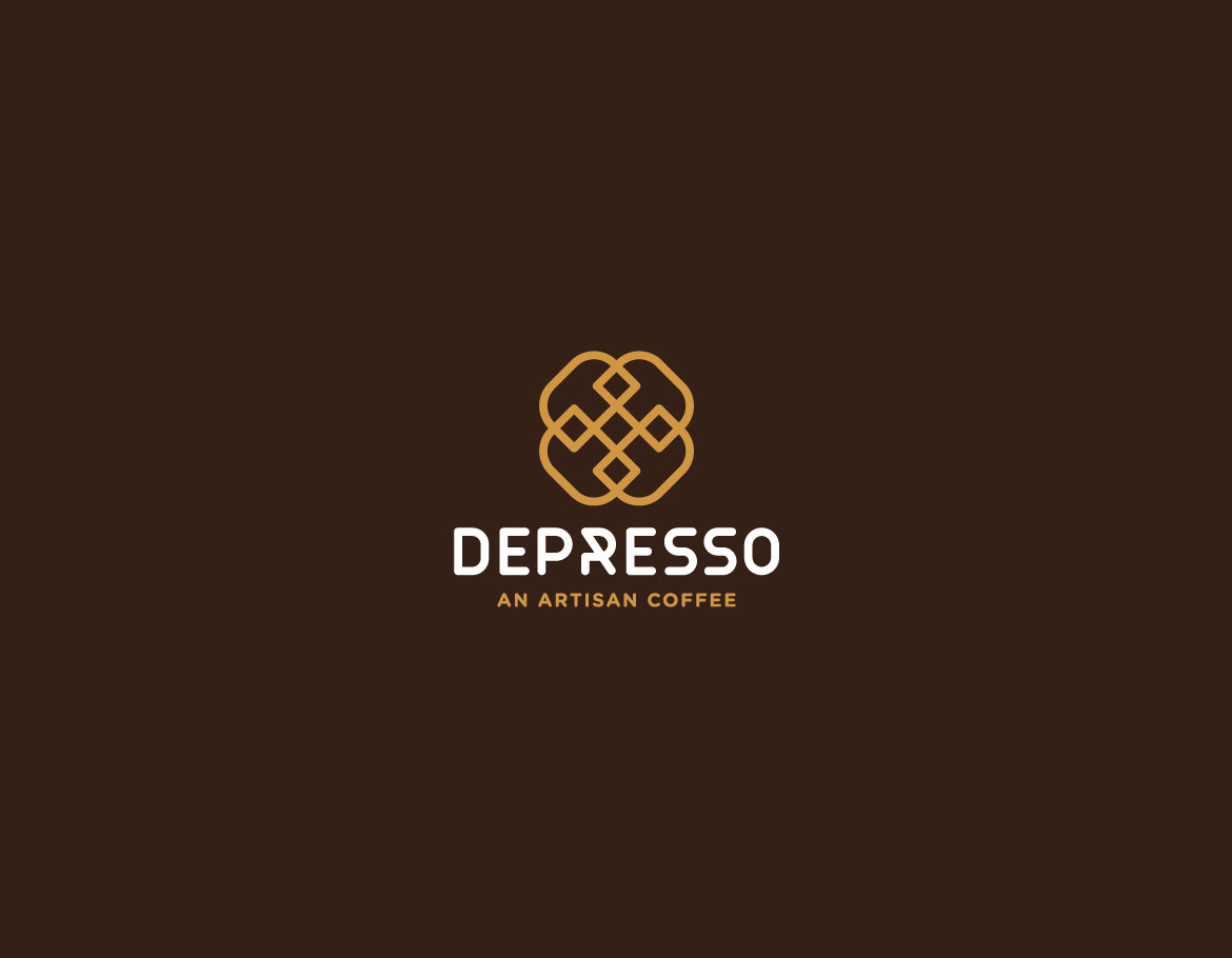 Creative logos with hidden meanings and symbolism - 16